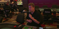 VIDEO: James Corden Takes Over as Singing Poker Dealer in Las Vegas Casino