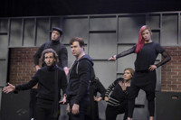 VIDEO: SNL Presents High School Avant-Guarde Theatre Show