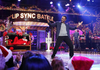 VIDEO: Sneak Peek - Anthony Mackie Performs 'I Kissed A Girl' on LIP SYNC BATTLE