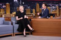 VIDEO: Cate Blanchett & Jimmy Fallon Swap Lips for 'Reunited' Duet