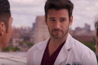 VIDEO: Sneak Peek - 'iNO' Episode of NBC's CHICAGO MED