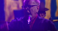 VIDEO: Legendary Post-Punk Band Public Image Ltd Performs 'Double Trouble' on COLBERT