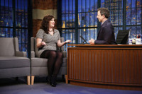 VIDEO: Allison Tolman Talks 'Fargo' Season Two on LATE NIGHT