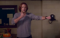 VIDEO: Sneak Peek - 'Just My Imagination' Episode of The CW's SUPERNATURAL