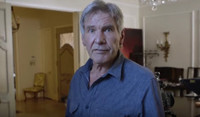 VIDEO: Harrison Ford Surprises STAR WARS Fans for New Fundraising Campaign