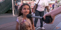 VIDEO: Adorable Kids Share What They're Thankful For on JIMMY KIMMEL