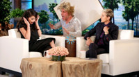 VIDEO: Ellen Shares Her Favorite Celebrity Scares from Over the Years