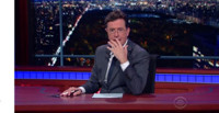 VIDEO: Stephen's Take on the Refugee Crisis on LATE NIGHT