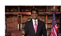 VIDEO: Jimmy Interviews 'Bobby Jindal' (Aziz Ansari) About Ending His Campaign on TONIGHT