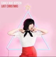 LISTEN: Carly Rae Jepsen's 'Last Christmas'