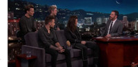 VIDEO: Jimmy Kimmel's Family is Obsessed with One Direction