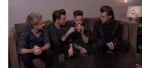 VIDEO: One Direction Makes a Potato Very Famous on KIMMEL