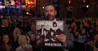 VIDEO: One Direction Performs 'History' on KIMMEL