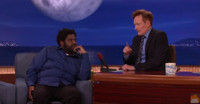 VIDEO: Ron Funches Is A Wrestling Fanatic on CONAN