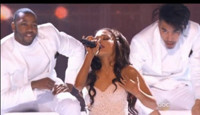 VIDEO: Ariana Grande Performs TV Debut of New Single 'Focus' on AMA's