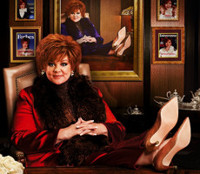 VIDEO: Trailer & Poster Art Revealed for New Melissa McCarthy Comedy THE BOSS