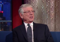 VIDEO: Ted Koppel Weighs In On The State Of Journalism on LATE SHOW