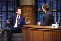 VIDEO: Davi Tennant Talks Playing a Villain in New Series JESSICA JONES