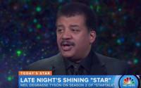 VIDEO: Neil deGrasse Tyson Talks New Season of 'Star Talk' on TODAY