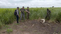 VIDEO: Sneak Peek - TONIGHT ON REAL SPORTS: African Elephant Hunting Investigation