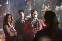 VIDEO: Sneak Peek - 'The Host' Episode of Starz's ASH VS EVIL DEAD