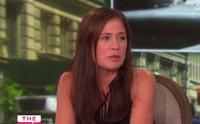 VIDEO: Maura Tierney Talks New Series 'The Affair' on THE TALK