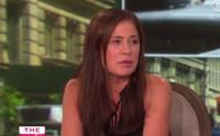 VIDEO: Maura Tierney Talks New Series 'The Affair' on THE TALK