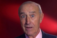 VIDEO: Len Goodman Announces His Return to DANCING WITH THE STARS