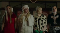 VIDEO: Sneak Peek - 'Black Friday' Episode of FOX's SCREAM QUEENS