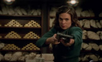 VIDEO: Watch Season 2 Promo for ABC's MARVEL'S AGENT CARTER