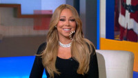 VIDEO: Mariah Carey Talks New Children's Christmas Book, Directorial Debut on GMA
