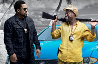 VIDEO: First Look - The Brother-In-Laws Are Back for RIDE ALONG 2
