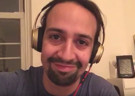 STAGE TUBE: Lin-Manuel Miranda Lends Support to DGF on #GivingTuesday