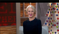 VIDEO: Helen Mirren Chats Role in New Film 'Trumbo' on GMA