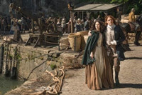 VIDEO: First Look - Teaser for Season Two of Starz's OUTLANDER