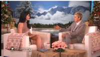 VIDEO: Kylie Jenner Talks Acceptance of Father's Transition on ELLEN