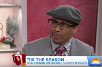 VIDEO: Nick Cannon Talks Simon Cowell Joining 'AGT,' New Film Chi-Raq on TODAY