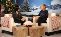 VIDEO: Watch ELLEN Get Sia to Reveal Her Hidden Face!