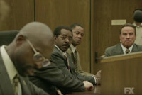 VIDEO: First Trailer for FX's O.J. Simpson Trial Series AMERICAN CRIME STORY