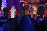 VIDEO: Pentatonix Perform 'Joy to the World' on CHRISTMAS IN ROCKEFELLER CENTER