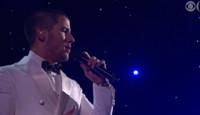 VIDEO: Sneak Peek - Nick Jonas, Celine Dion & More Perform on SINATRA 100 – AN ALL-STAR GRAMMY CONCERT