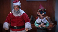 VIDEO: Sneak Peek - THE ROBOT CHICKEN CHRISTMAS SPECIAL on Adult Swim