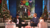 VIDEO: Nick Cannon Talks Family Life and Dating on ELLEN