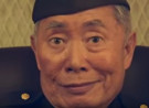 STAGE TUBE: George Takei 'Throws Down,' Invites Donald Trump to See ALLEGIANCE