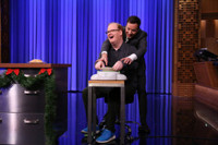 VIDEO: Jim Gaffigan Shares His Holiday Toy Gift Guide on TONIGHT