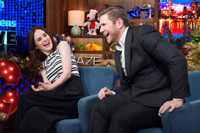 VIDEO: Michelle Dockery Reveals She Was Upset with Dan Stevens' 'DOWNTON' Exit