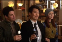 VIDEO: Sneak Peek - 'And the Happily Ever Afters' on TNT's THE LIBRARIANS