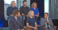 VIDEO: Jennifer Lawrence, Bradley Cooper & More Talk New Film JOY