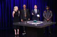 VIDEO: Will Smith, Kristen Dunst Play 'Catchphrase' on TONIGHT SHOW