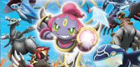 VIDEO: Watch Trailer for POKEMAN THE MOVIE: HOOPA AND THE CLASH OF AGES